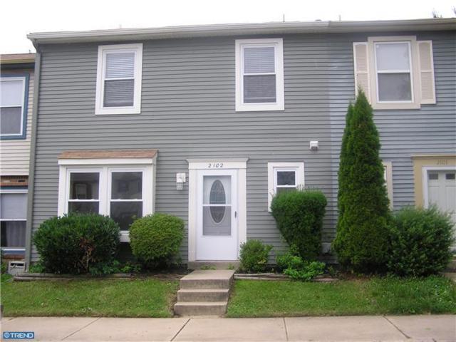 2102 Elberta Lane, Evesham, NJ 08053 (MLS #7005477) :: The Dekanski Home Selling Team