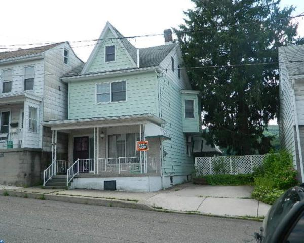 238 Clay Street, Tamaqua, PA 18252 (#7005490) :: Ramus Realty Group