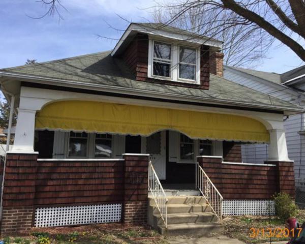 928 Revere Avenue, Trenton, NJ 08629 (MLS #7005533) :: The Dekanski Home Selling Team