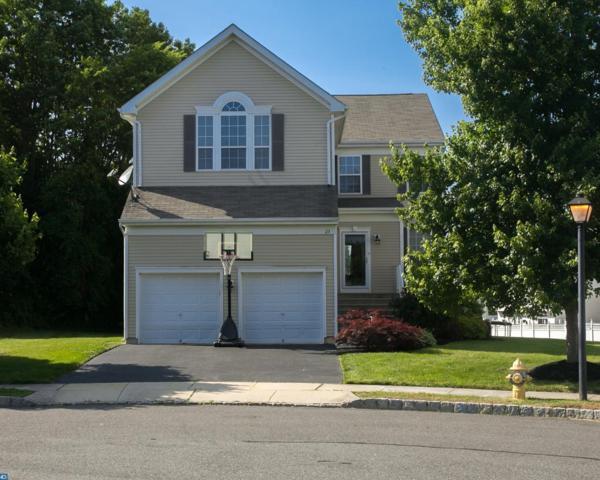 23 Hemingway Lane, Columbus, NJ 08022 (MLS #7005556) :: The Dekanski Home Selling Team