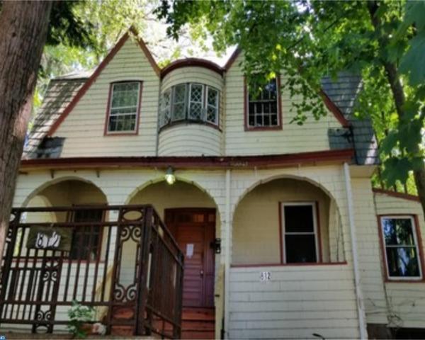 812 Edgewood Avenue, Trenton, NJ 08618 (MLS #7005649) :: The Dekanski Home Selling Team