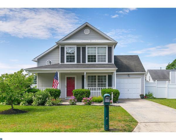 230 Stirrup Road, Logan Township, NJ 08085 (MLS #7005667) :: The Dekanski Home Selling Team