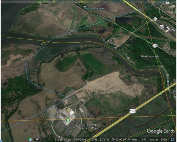 0 Nortonville Road, Swedesboro, NJ 08085 (#7005670) :: Remax Preferred | Scott Kompa Group
