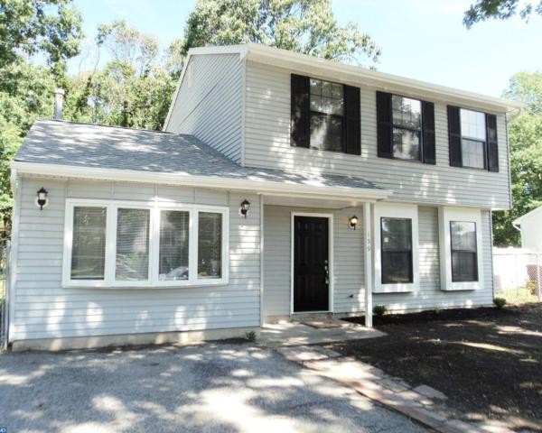 139 Saint Moritz Drive, Sicklerville, NJ 08081 (MLS #7005671) :: The Dekanski Home Selling Team
