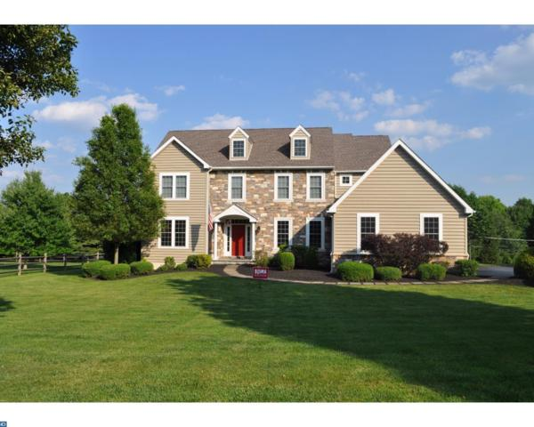 326 Stanford Drive, Chester Springs, PA 19425 (#7005672) :: The Kirk Simmon Property Group