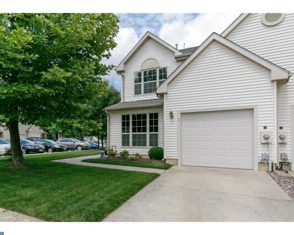 1 Woodrush Court, Delran, NJ 08075 (MLS #7005678) :: The Dekanski Home Selling Team
