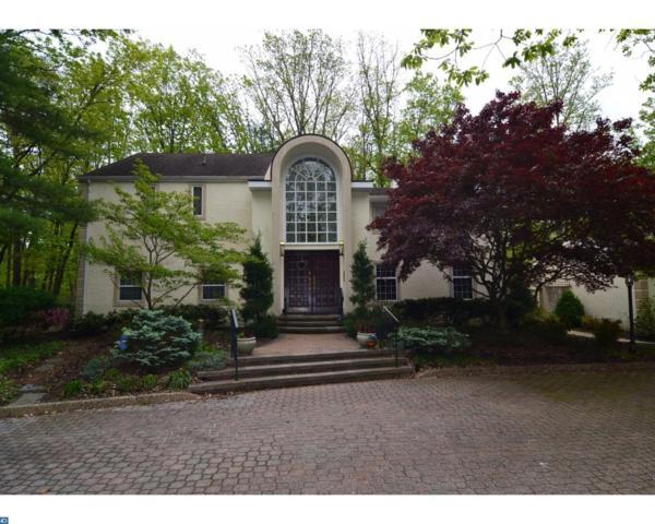 37 Coopers Run Drive, Cherry Hill, NJ 08003 (MLS #7005685) :: The Dekanski Home Selling Team