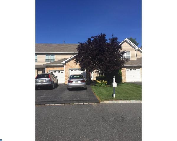 61 Hogan Way, Moorestown, NJ 08057 (MLS #7005699) :: The Dekanski Home Selling Team