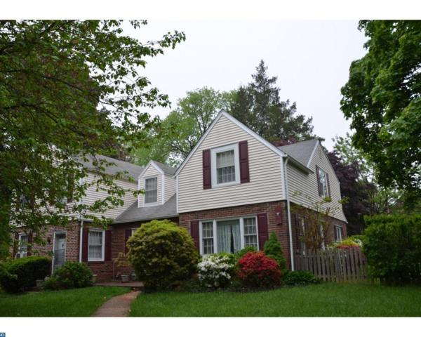 124 Overbrook Parkway, Wynnewood, PA 19096 (#7005766) :: RE/MAX Main Line