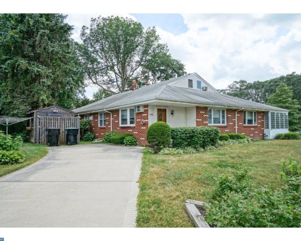 133 Elmtowne Boulevard, Winslow Twp, NJ 08037 (MLS #7005805) :: The Dekanski Home Selling Team