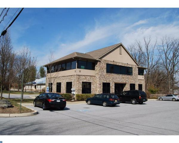 519 Lancaster Avenue #3, Malvern, PA 19355 (#7005806) :: The Kirk Simmon Property Group