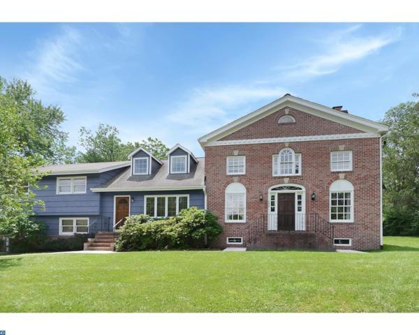 200 Grover Avenue, Princeton, NJ 08540 (MLS #7005814) :: The Dekanski Home Selling Team