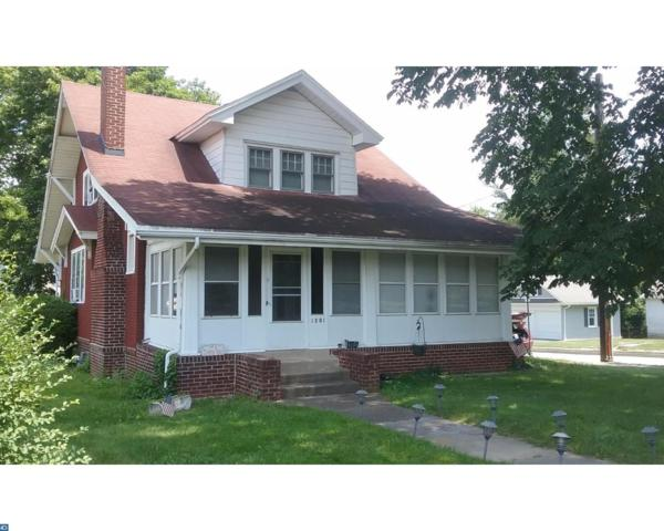 1201 Darby Road, Havertown, PA 19083 (#7005840) :: Hardy Real Estate Group