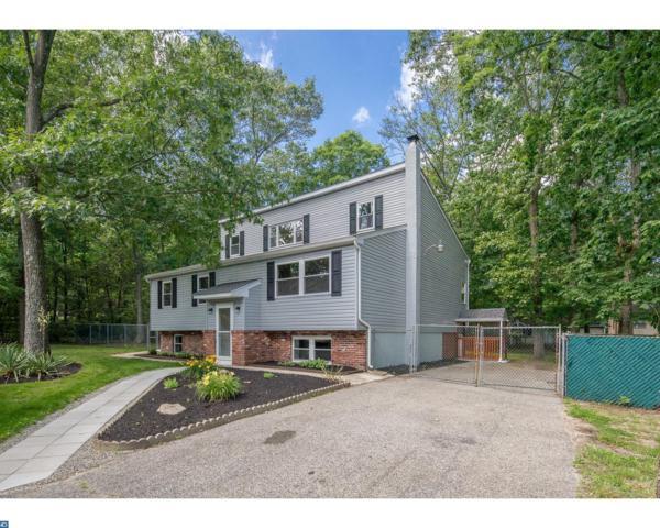 1437 15TH Avenue, Williamstown, NJ 08094 (MLS #7005884) :: The Dekanski Home Selling Team