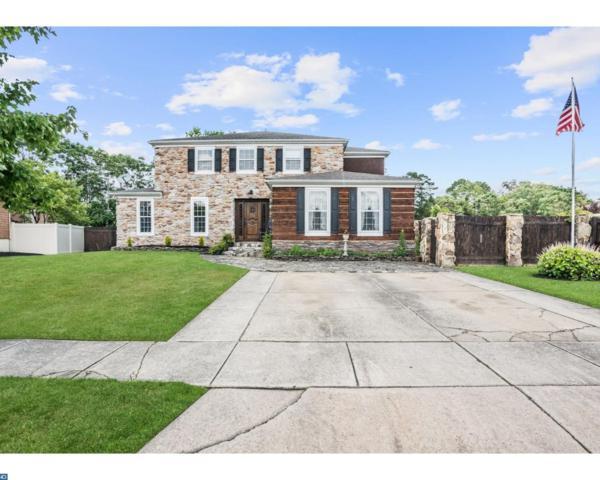 140 Dorado Avenue, Sewell, NJ 08080 (MLS #7005887) :: The Dekanski Home Selling Team