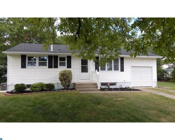 595 College Boulevard, Wenonah, NJ 08090 (MLS #7005889) :: The Dekanski Home Selling Team