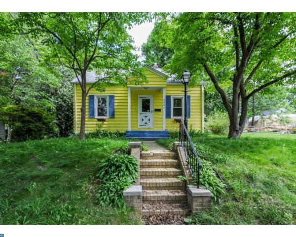 2807 Madison Avenue, Ewing, NJ 08638 (MLS #7005896) :: The Dekanski Home Selling Team