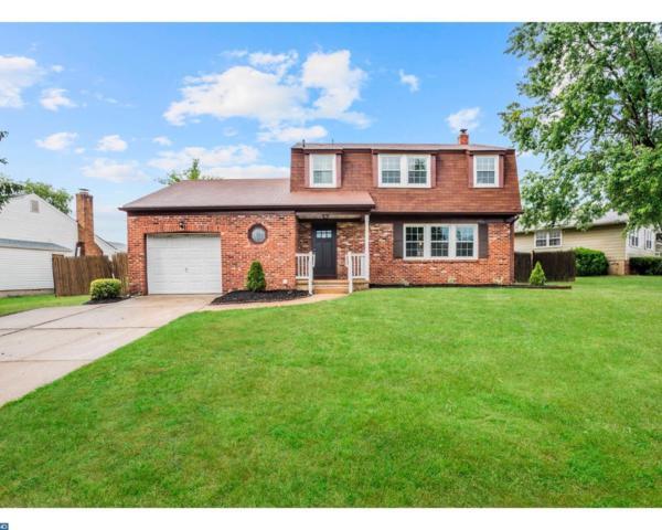 4 Spinning Wheel Lane, Clementon, NJ 08021 (MLS #7005898) :: The Dekanski Home Selling Team