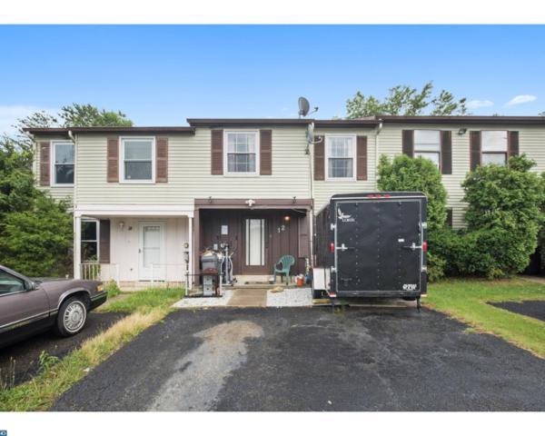 12 Heatherwood Drive, Sicklerville, NJ 08081 (MLS #7005907) :: The Dekanski Home Selling Team