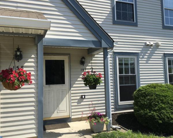 157 Andover Place, Robbinsville, NJ 08691 (MLS #7005941) :: The Dekanski Home Selling Team