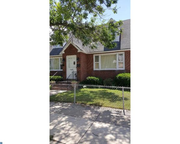 421 Columbus Avenue, Trenton, NJ 08629 (MLS #7005973) :: The Dekanski Home Selling Team