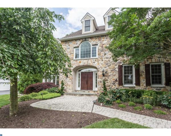 5 Greystone Circle, Newtown Square, PA 19073 (#7005979) :: Hardy Real Estate Group