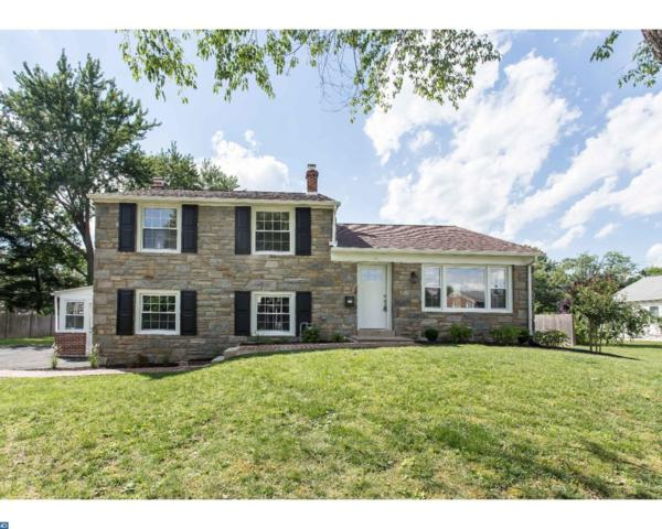 111 Canterbury Drive, Wallingford, PA 19086 (#7005994) :: RE/MAX Main Line