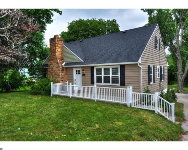 4124 West Chester Pike, Newtown Square, PA 19073 (#7005997) :: Hardy Real Estate Group
