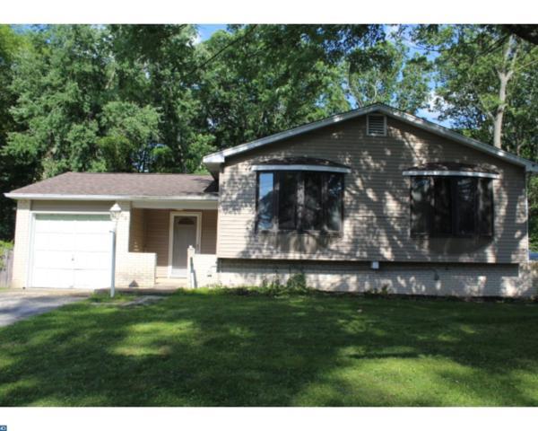 209 Cambridge Road, Blackwood, NJ 08012 (MLS #7006028) :: The Dekanski Home Selling Team