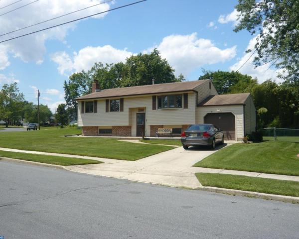 22 Eaton Circle, Clementon, NJ 08021 (MLS #7006075) :: The Dekanski Home Selling Team