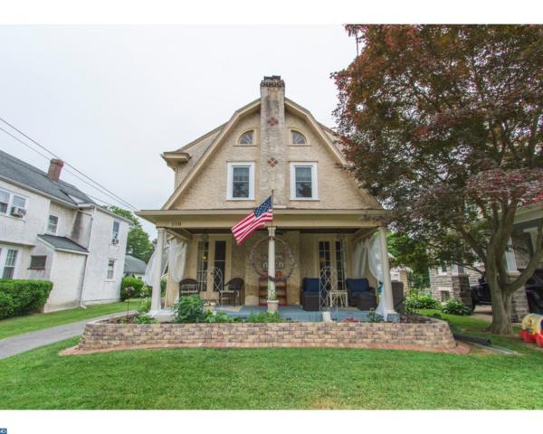 108 Washington Avenue, Havertown, PA 19083 (#7006087) :: Hardy Real Estate Group