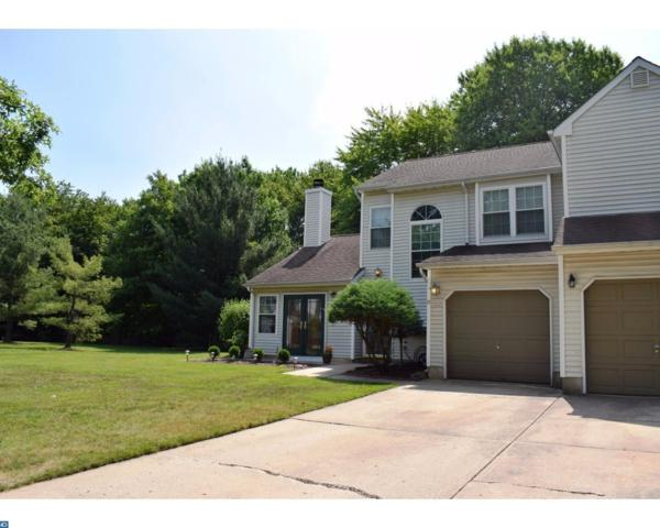 15 Evergreen Drive, East Windsor, NJ 08520 (MLS #7006099) :: The Dekanski Home Selling Team