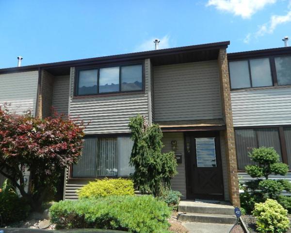 8 Twin Rivers Dr N, East Windsor, NJ 08520 (MLS #7006114) :: The Dekanski Home Selling Team