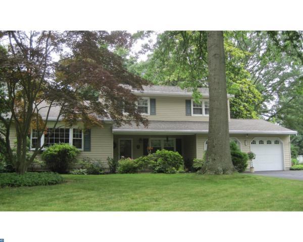 171 Oak Creek Road, East Windsor, NJ 08520 (MLS #7006129) :: The Dekanski Home Selling Team