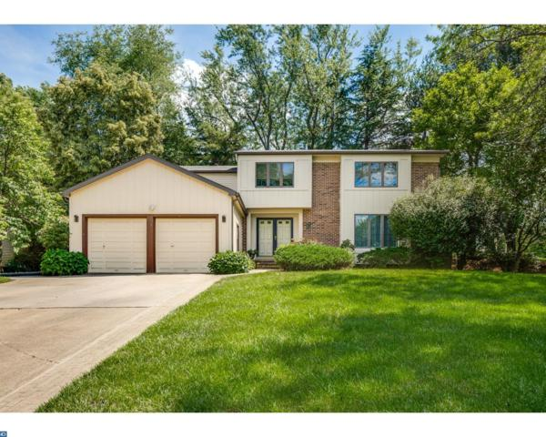 27 Teak Court, Cherry Hill, NJ 08003 (MLS #7006146) :: The Dekanski Home Selling Team