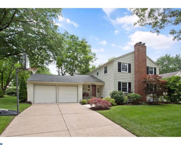 105 Fox Chase Lane, Cherry Hill, NJ 08034 (MLS #7006152) :: The Dekanski Home Selling Team