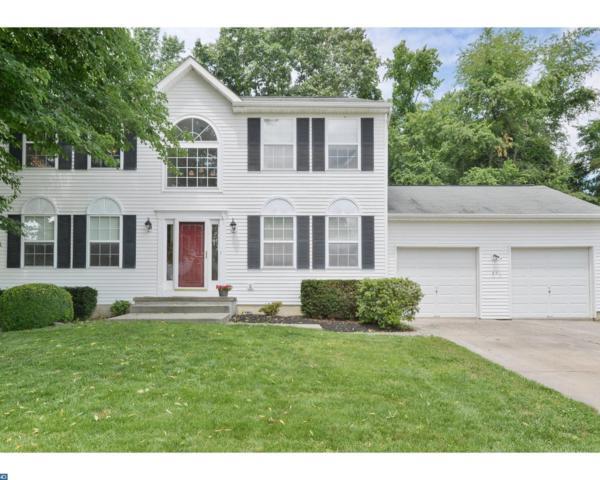 45 Woodduck Drive, Mullica Hill, NJ 08062 (MLS #7006179) :: The Dekanski Home Selling Team