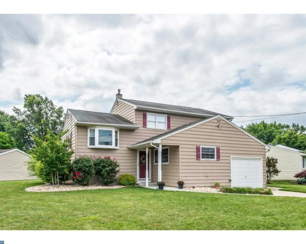 5 Thorntown Lane, Bordentown, NJ 08505 (MLS #7006194) :: The Dekanski Home Selling Team