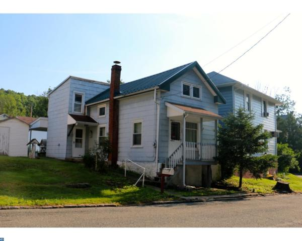 29 E Spring Street, Tremont, PA 17981 (#7006225) :: Ramus Realty Group