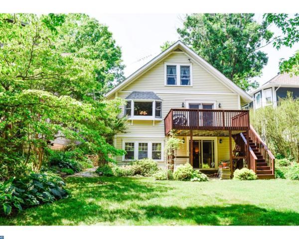 104 Ridgway Street, Mount Holly, NJ 08060 (MLS #7006254) :: The Dekanski Home Selling Team