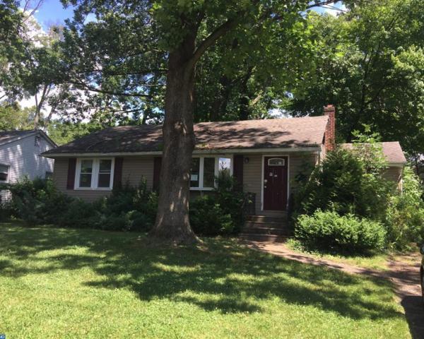 422 Coles Mill Road, Haddonfield, NJ 08033 (#7006257) :: The Keri Ricci Team at Keller Williams