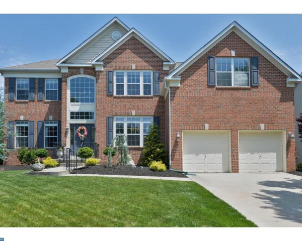 30 Brittany Boulevard, Marlton, NJ 08053 (MLS #7006303) :: The Dekanski Home Selling Team