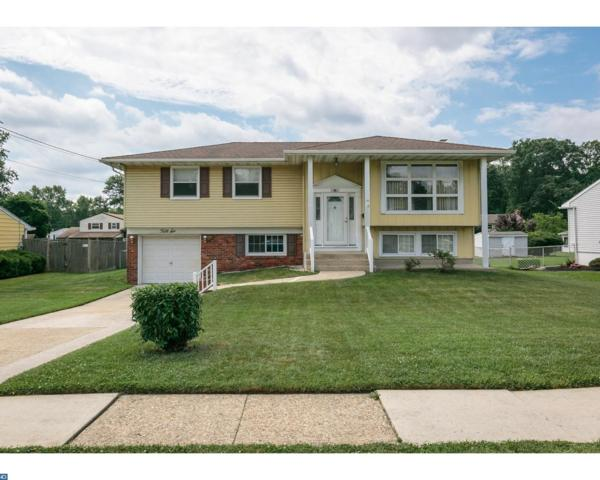 56 Dartmouth Drive, Delran, NJ 08075 (MLS #7006354) :: The Dekanski Home Selling Team
