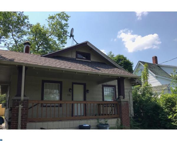 58 S State Street, Vineland, NJ 08360 (MLS #7006399) :: The Dekanski Home Selling Team