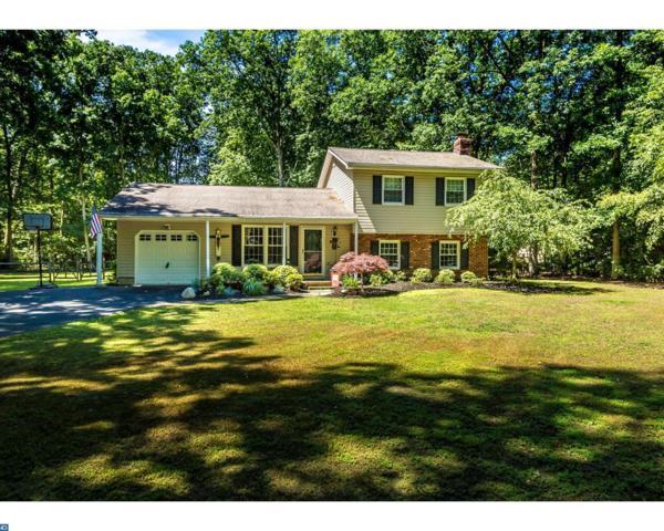53 Rye Lane, Shamong, NJ 08088 (MLS #7006438) :: The Dekanski Home Selling Team