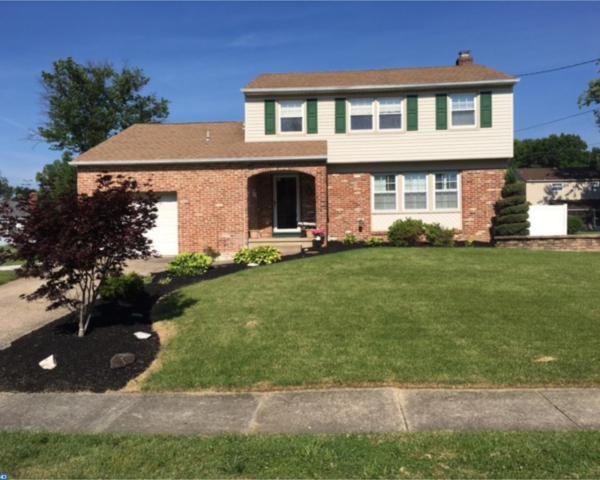 334 Brandywine Drive, Marlton, NJ 08053 (MLS #7006449) :: The Dekanski Home Selling Team