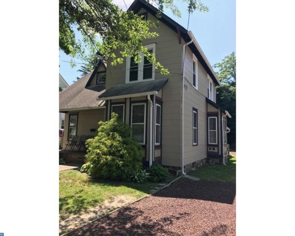 825 E Elmer Street, Vineland, NJ 08360 (MLS #7006460) :: The Dekanski Home Selling Team