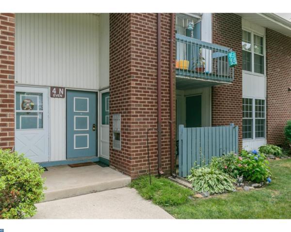 275 Green Street 4N2, Edgewater Park, NJ 08010 (MLS #7006518) :: The Dekanski Home Selling Team