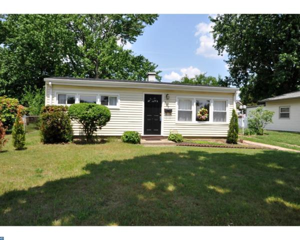 307 Ruth Avenue, Maple Shade, NJ 08052 (MLS #7006592) :: The Dekanski Home Selling Team