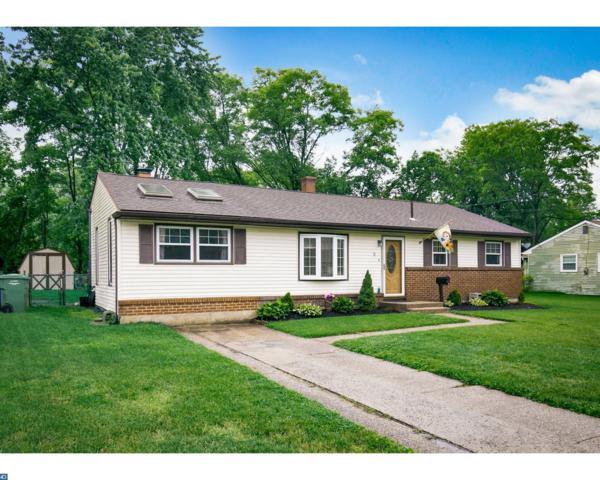 9 Walden Road, Evesham Twp, NJ 08053 (MLS #7006599) :: The Dekanski Home Selling Team